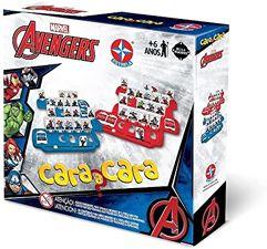 Jogo_Cara a Cara Avengers Marvel - Estrela