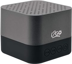 Caixa_de Som Bluetooth Sem Fio Mini Power Go 3W RMS - I2GO