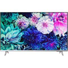 """SmarTV_50"""" AOC LED 4K 60hz 8ms HDR10 Dolby Vision - 50u6305"""