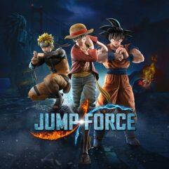 JUMP_FORCE para PC