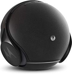 Caixa_de Som Motorola SPHERE+ 2 em 1 com Headphone Pulse Scape Plus Bluetooth