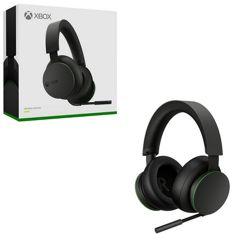 Headset_Gamer Sem fio Xbox Microsoft - XSeries/XONE/PC