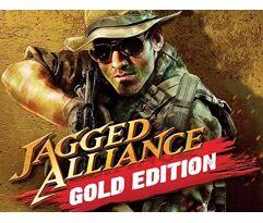 Jagged_Alliance 1 Gold Edition de graça para PC