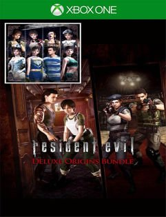 Resident_Evil:_Deluxe_Origins_Bundle_-_Xbox_One_-_Mídia_Digital