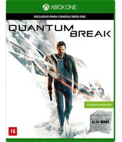 Jogo_Quantum Break - Xbox One