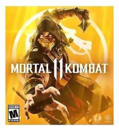 Mortal_Kombat11 - PC
