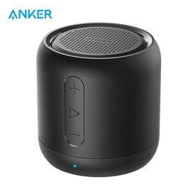Caixa_de Som Sem Fio Anker Soundcore Portátil Mini Bluetooth - A3101