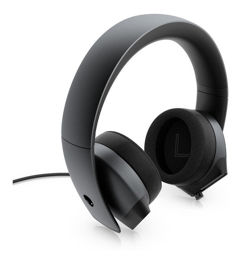 Headset_Gamer Alienware 7.1 Dell - AW510H