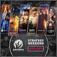 Promoção_Paradox Interactive - Steam
