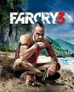 Far_Cry 3 de Graça para PC