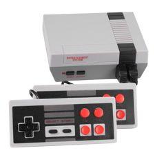 Console_Retrô Super Nes - 620 Jogos