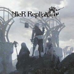 NieR_Replicant ver.1.22474487139... - PC