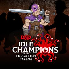 [DLC]_Idle Champions of the Forgotten Realms - PC
