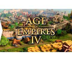 Age_of Empires IV Beta para PC