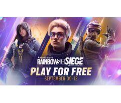 [TESTE]_Rainbow Six Siege de graça no fim de semana