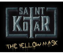 Saint_Kotar The Yellow Mask e Blade Runner 9732 de graça para resgate - PC