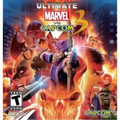 ULTIMATE_MARVEL VS. CAPCOM 3 para PC