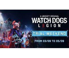 [TESTE]_Watch Dogs: Legion de graça no fim de semana