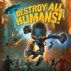 Destroy_All Humans! para PC