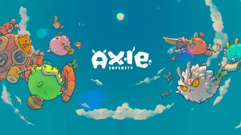 axie-infinity