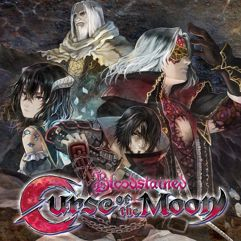 Bloodstained_Curse of the Moon - PC