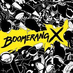 Boomerang_X para PC