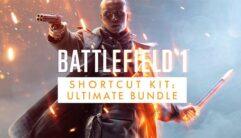 [DLC]_Battlefield 1 - Pacote Kit de Atalho Definitivo para PC