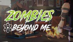 Resgate_Zombies Beyond Me na Steam