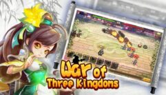 War_of Three Kingdoms para PC