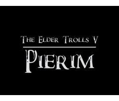 The_Elder Trolls V Pierim de graça para PC