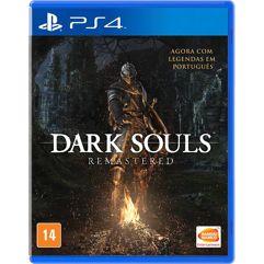 Dark_Souls Remastered - PS4