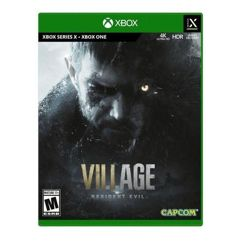Resident_Evil Village - Xbox One/Series