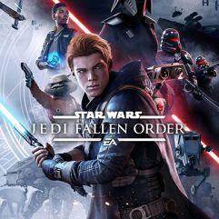 STAR_WARS Jedi Fallen Order para PC