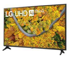 "Smart_TV LG 65"" 4K Ultra HD HDR10 AIThinQ Google Alexa - 65UP7550"