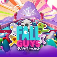 Fall_Guys Ultimate Knockout para PC