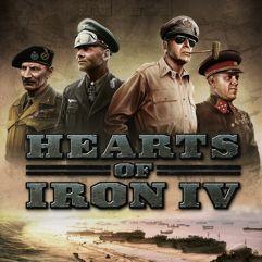 [TESTE]_Hearts of Iron IV de graça para PC no fim de semana