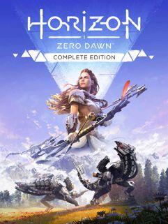 Horizon_Zero Dawn Complete Edition para PC