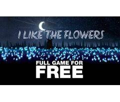 I_LIKE THE FLOWERS de Graça para PC