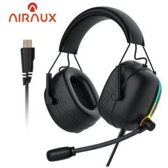 Headset_Gamer Blitzwolf AirAux GB4 USB 7.1 Surround