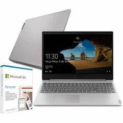 Notebook_Lenovo Ultrafino ideapad S145 i3-1005G1 4GB RAM