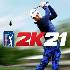 PGA_Tour 2k21 para PC