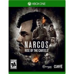 Narcos:_Rise of the Cartels - Xbox One