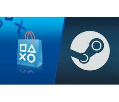 Promoção_da Playstation - Steam