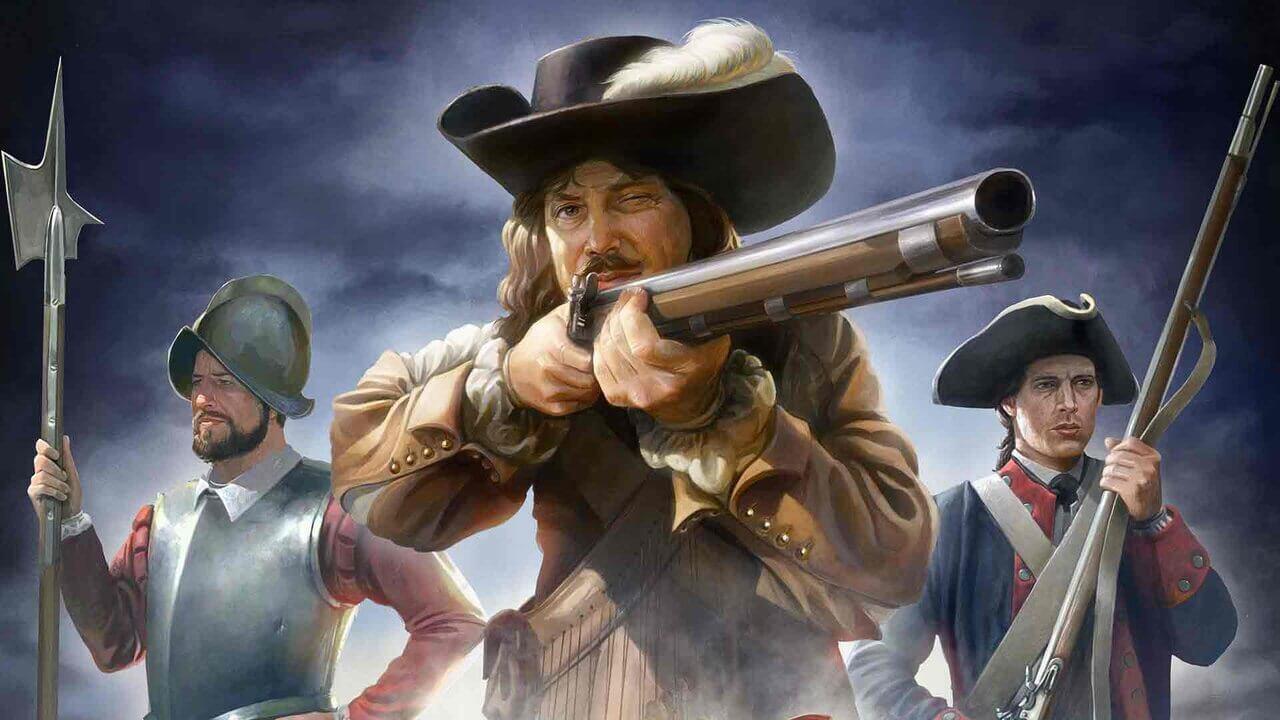 Jogos Grátis Epic Games (30/09): Europa Universalis IV