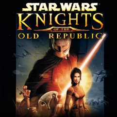 Star_Wars Knights of the Old Republic para PC