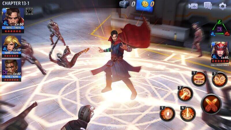 melhores-jogos-da-play-store-marvel-future-fight