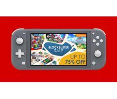 Promoção_Blockbuster - Nintendo Switch