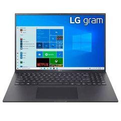 Notebook_LG Gram Intel Core i7-1165G7 16GB RAM Tela IPS - 16Z90P