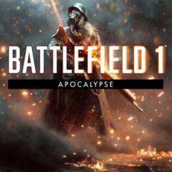 [DLC]_Battlefield® 1 Apocalypse de graça para PC