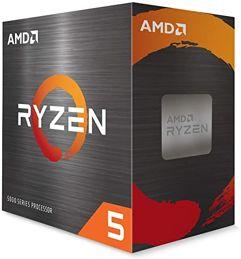 Processador_AMD Ryzen 5 5600G 3.9GHz (4.4GHz Turbo)